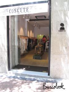 tienda marcas francesas Cosette Madrid