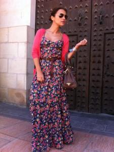 Ejemplo de look de Paula Echevarria