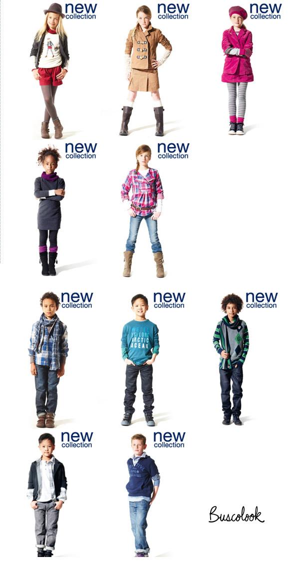 ropa para niños barata vuelta al cole otoño 2011