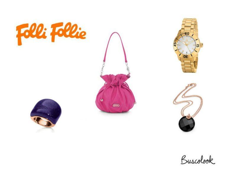 Folli Follie colección, Folie Follie tiendas, Folie Follie Vogue fashion nigth