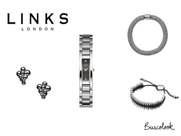 bisuteria, relojes, pulseras, anillos, pendientes, link of london