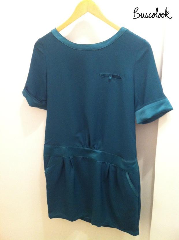 tienda cosette madrid calle ayala vestidos otoño 2011