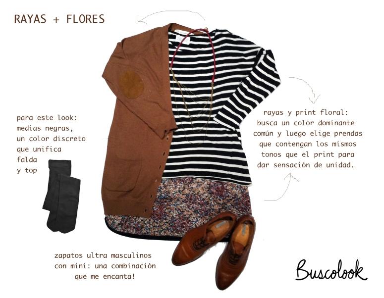 falda_comptoir_des_cotonniers_mezcla_prints_flores_rayas