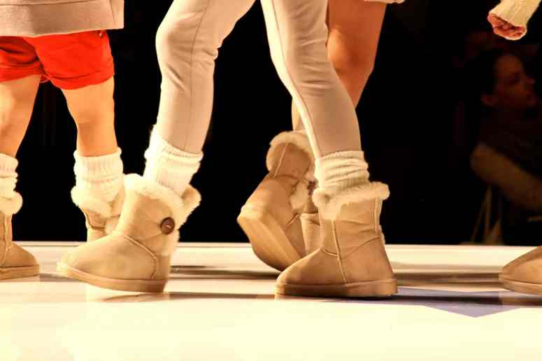 Ugg-style-boots-dominated-the-catwalk-here-at-Francomina-Mini-for-kids-footwear-winter-2012