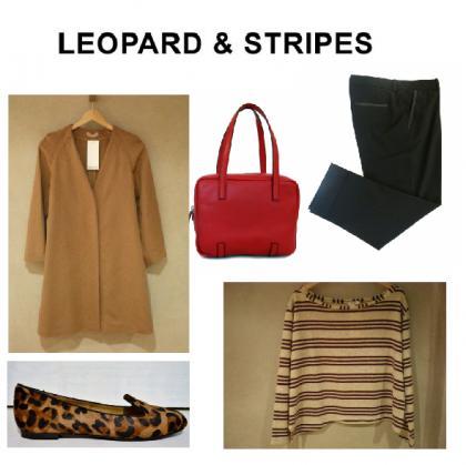 look_leopardo_rayas