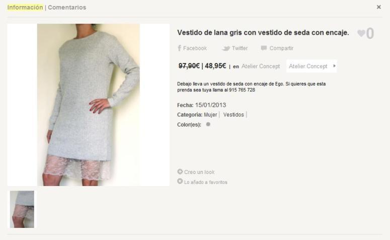vestido_lana_gris_buscolook