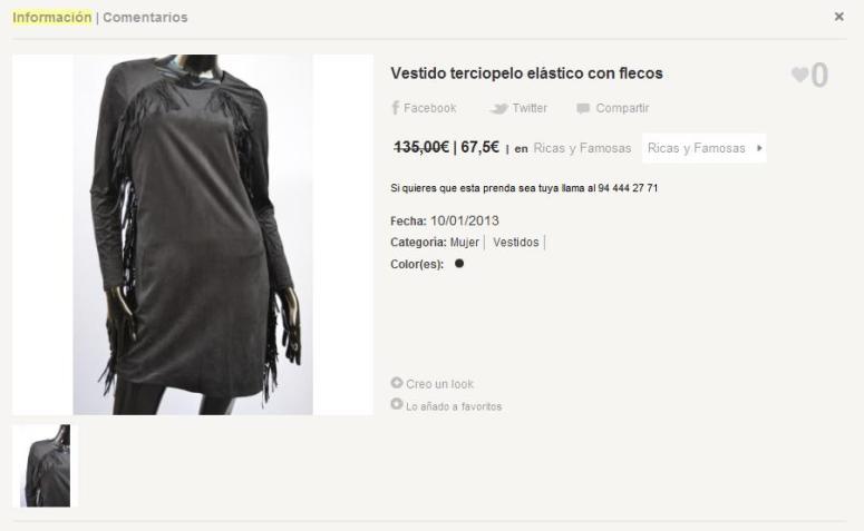 vestido_negro_flecos_buscolook