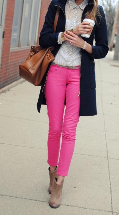 pantalon-fucsia-botines