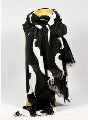 foulard-mostacho-negro-blanco
