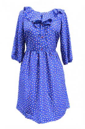 vestido-trakabarraka-azul-electrico-estampado-buscolook