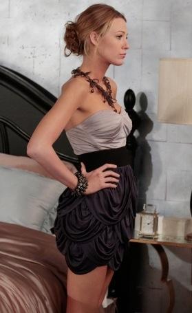 blake-lively-serena-bicolor-dress-vestido