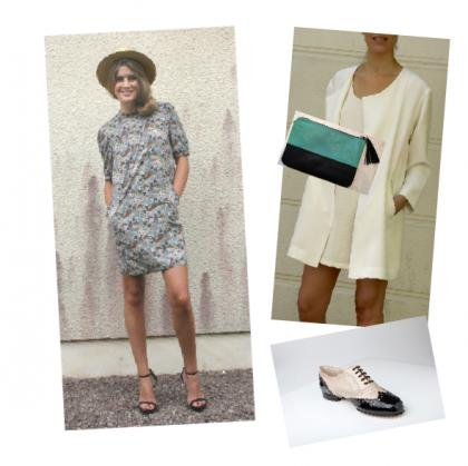look-trendy-abrigo-vestido-oxford
