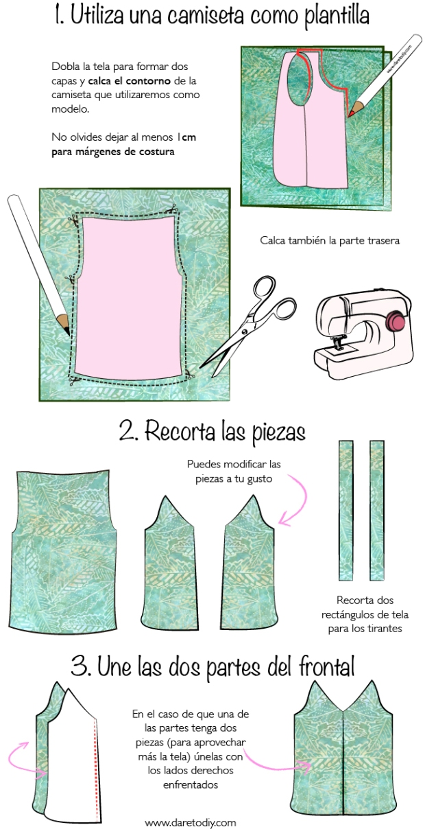 DIY camiseta tirantes tank top-01