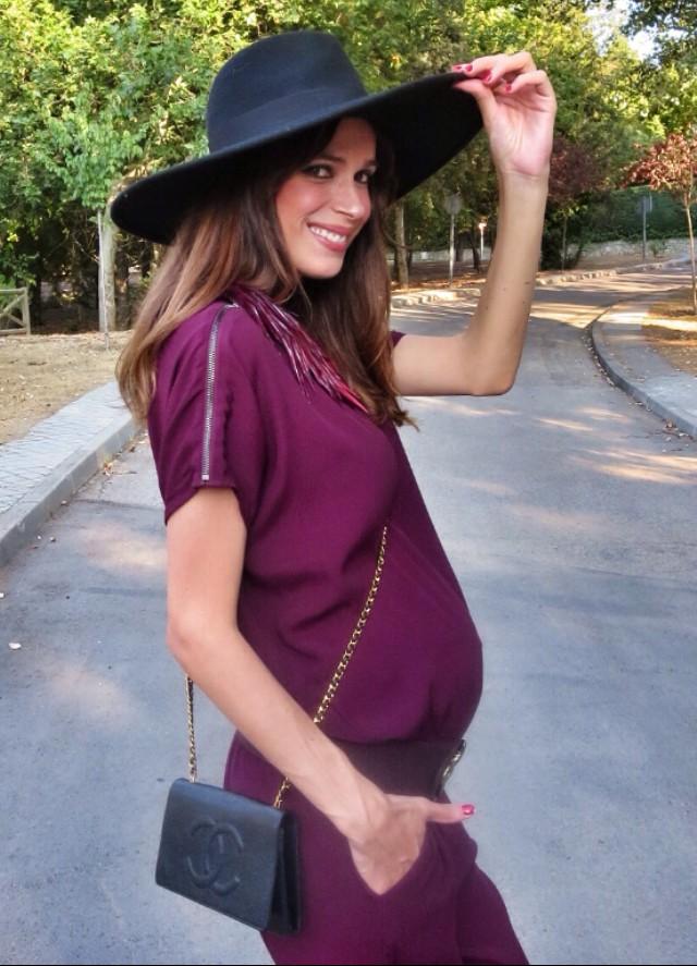 falda otoño 2013 virginie castaway
