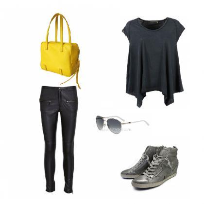 look-sneakers-plata