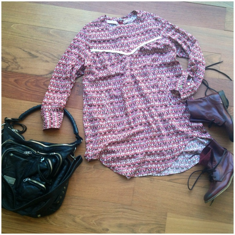 vestido-magnolia-trendy-botines-cosette-burgundy