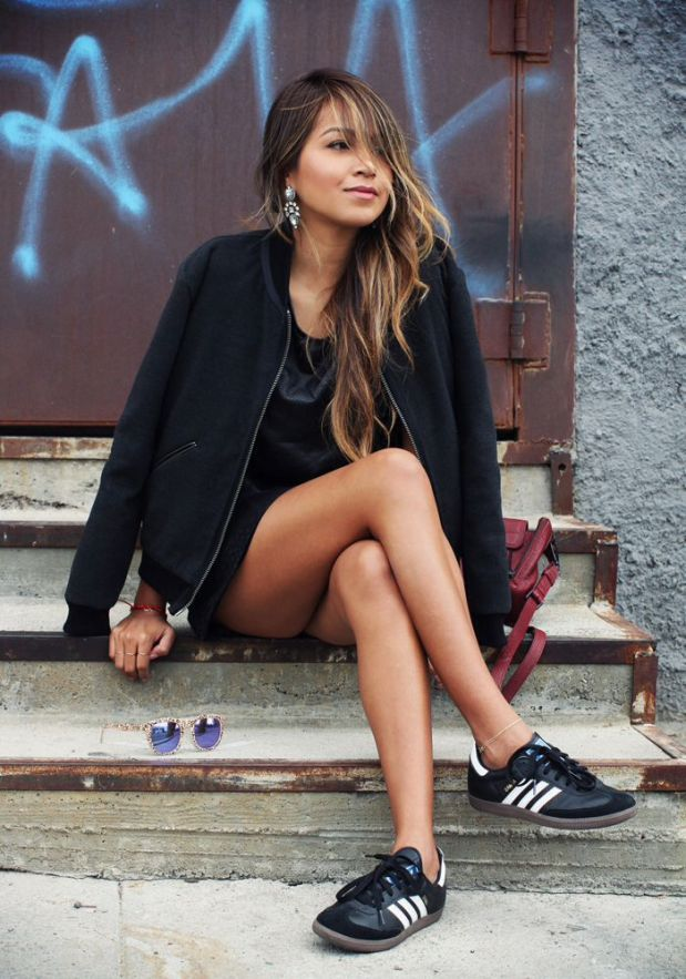 sincerely-jules-black-sneakers-zapatillas-negras-adidas
