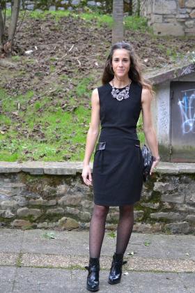 vestido-negro-bilbao-trakabarraka-buscolook
