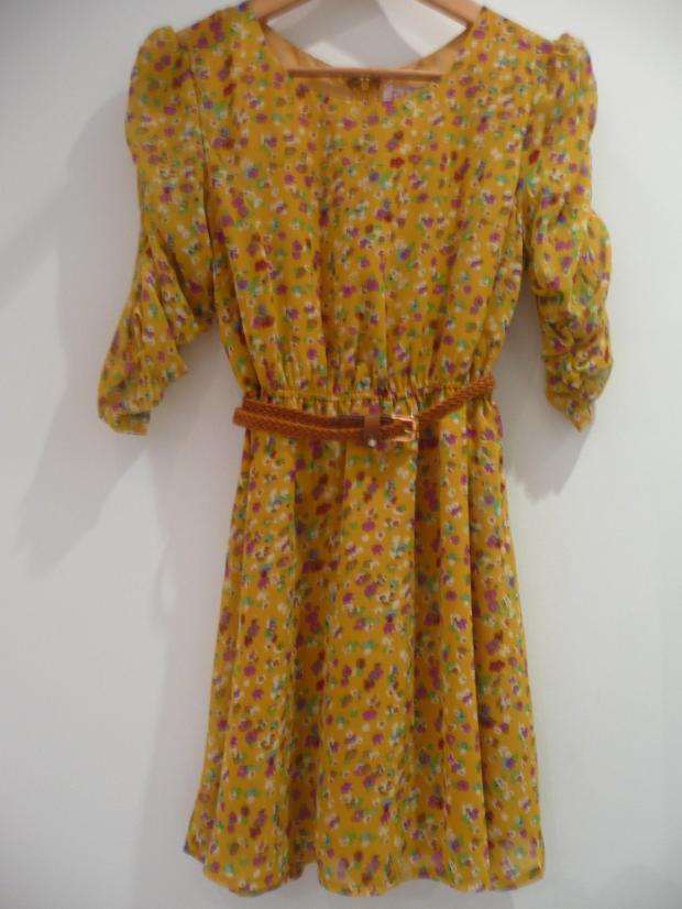 VestidoDitsy