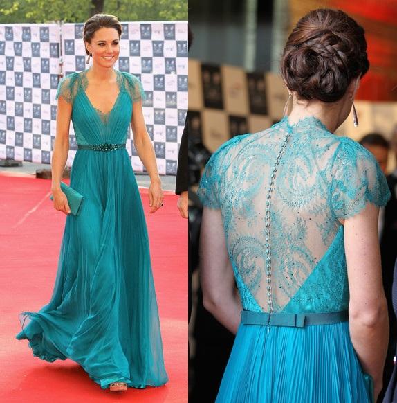 Kate-Middleton-in-Jenny-Packham-BOA-Olympic-Concert