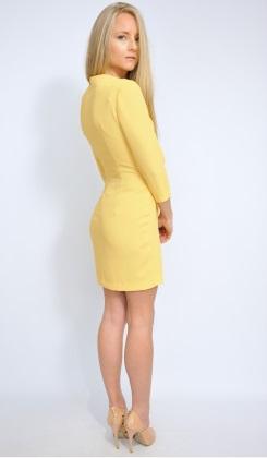 vestido-bodas-amarillo-manga-larga-tiendas-buscolook2