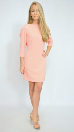 vestido-coral-escote-espalda-tiendas-buscolook