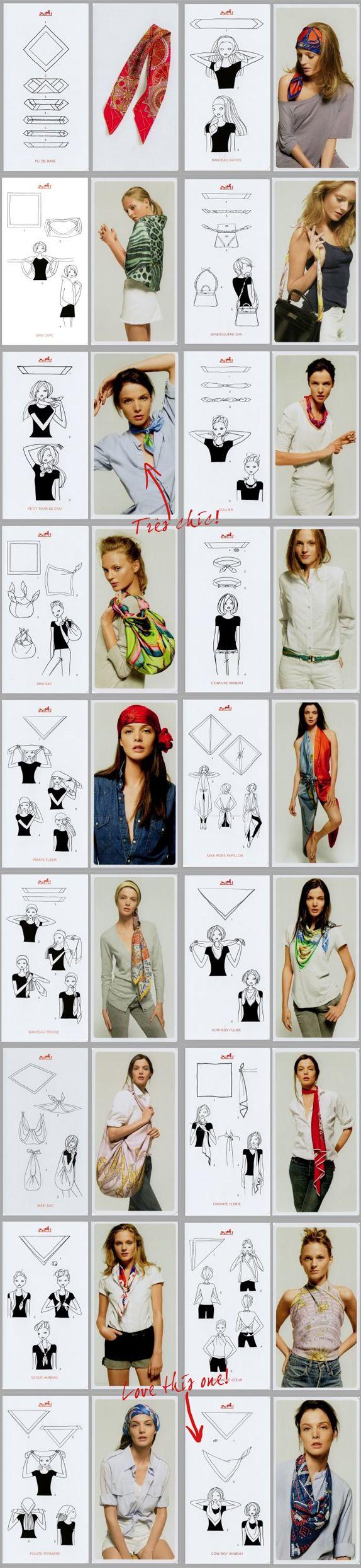 como-utilizar-un-pañuelo-ideas-pañuelo_look_moda_fashion_consejo