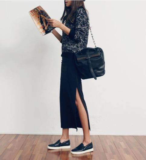 look-falda-larga-tobillera-vans