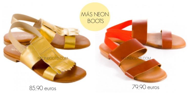 neon_boots_sandalias_buscolook_papaya