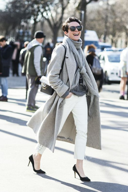 Paris Fashionweek day 8, fw 2014