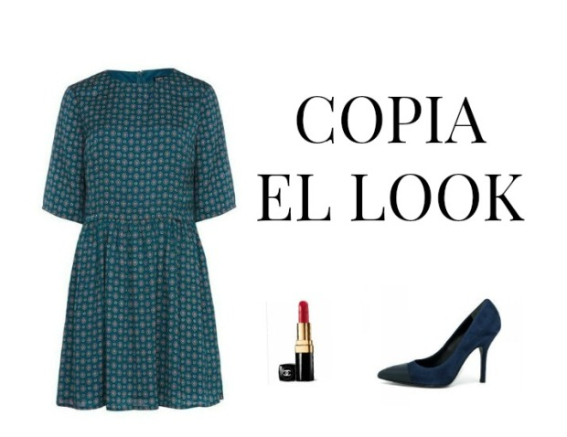 COPIA EL LOOK