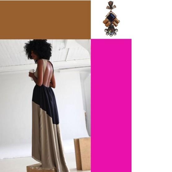 Inspiración_vestido_boda_pendientes_grandes_brillos2