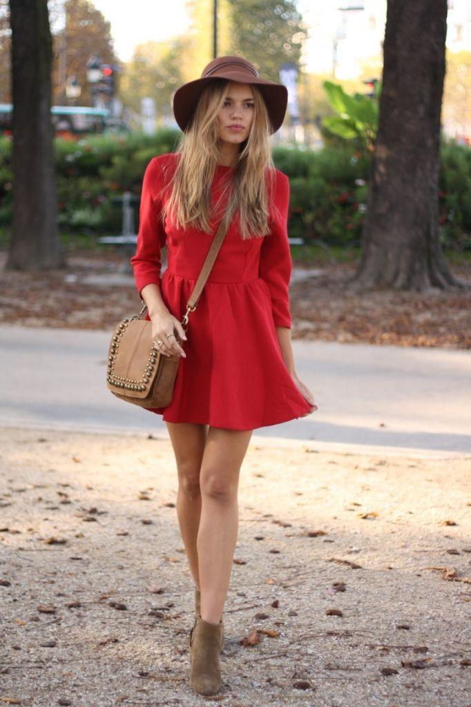vestido_rojo_inspiracion_honey_dressing