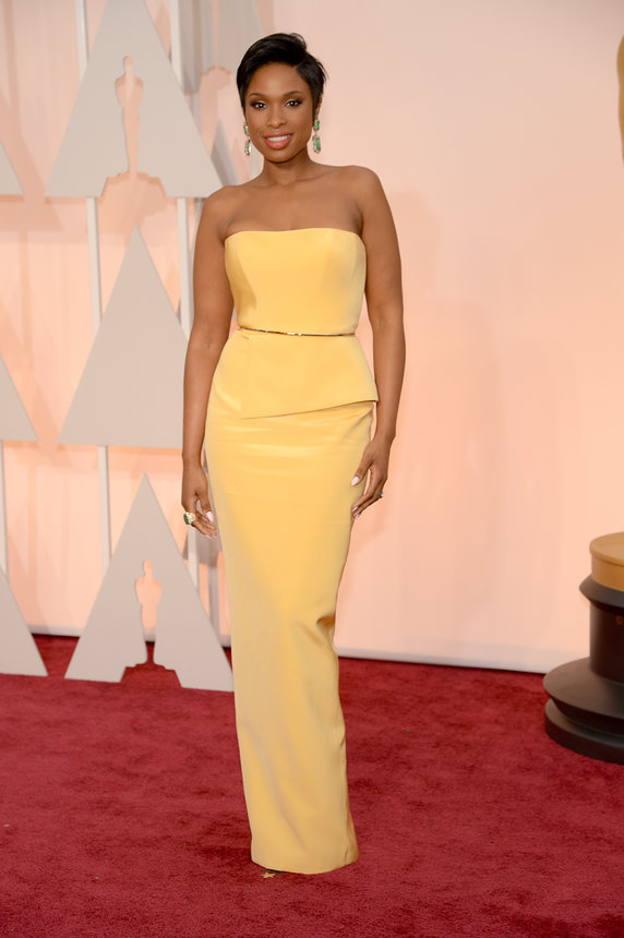 jennifer-hudson-oscars-red-carpet-2015