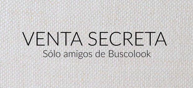 Venta secreta